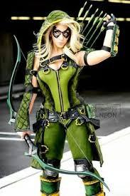 Arrow Chick