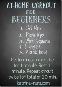 Home-Workout-for-Beginners